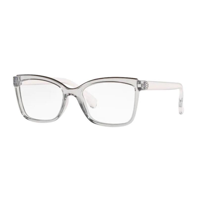 Óculos de Grau Kipling Pequeno KP3118 Cinza Claro Brilho