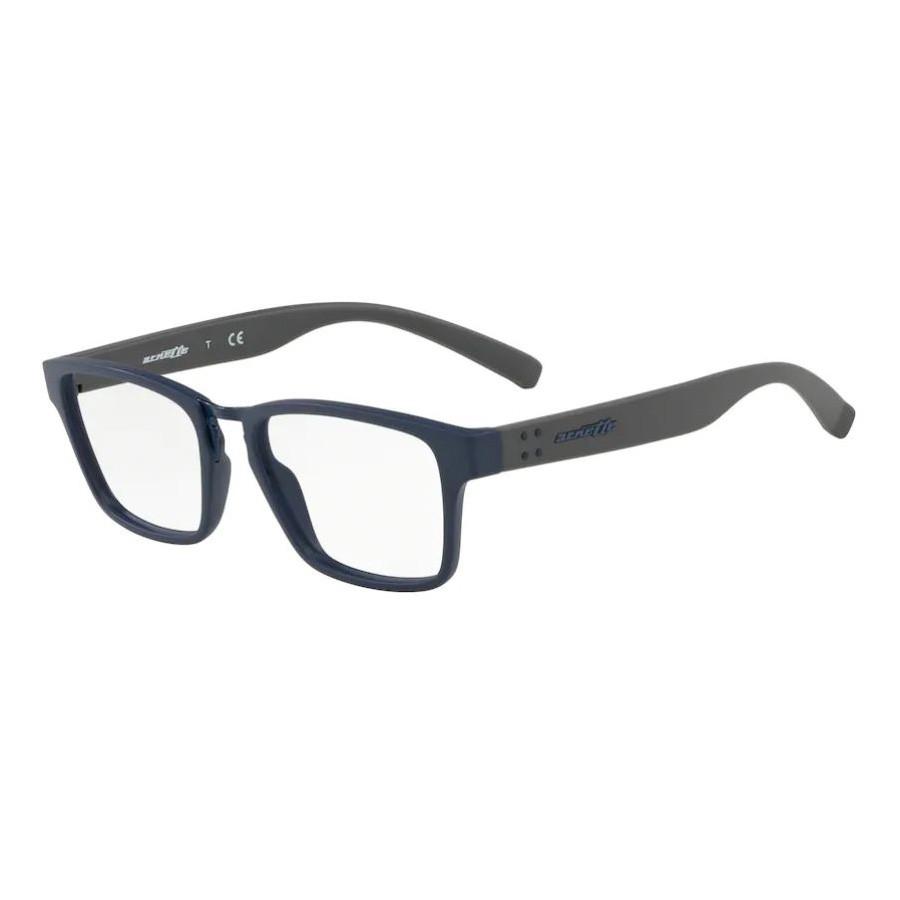 Óculos de Grau Masculino Arnette Freak Flag AN7152 Azul com Cinza