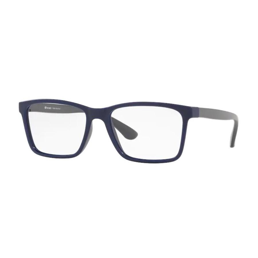 Óculos de Grau Masculino Tecnol TN3063 Azul Fosco