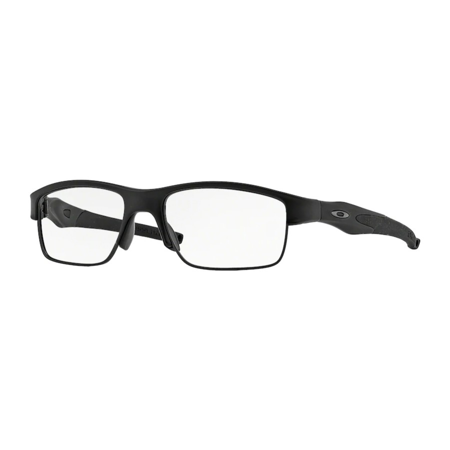 Óculos de Grau Oakley CrossLink Switch OX3128 Preto Fosco