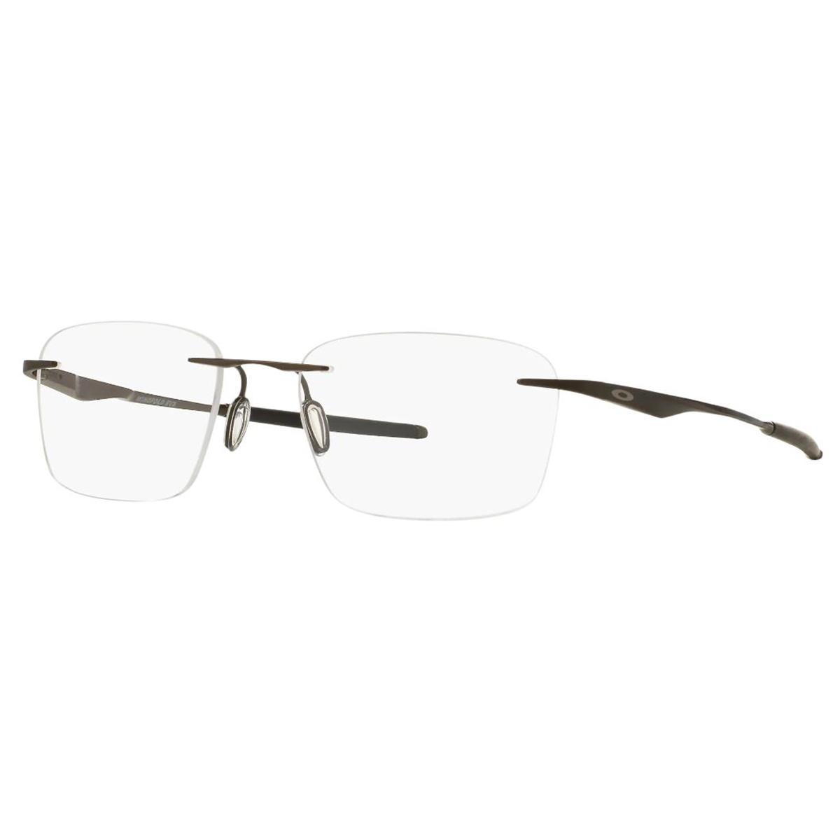 Óculos de Grau Oakley Titânio Wingfold EVS OX5115 Parafusado
