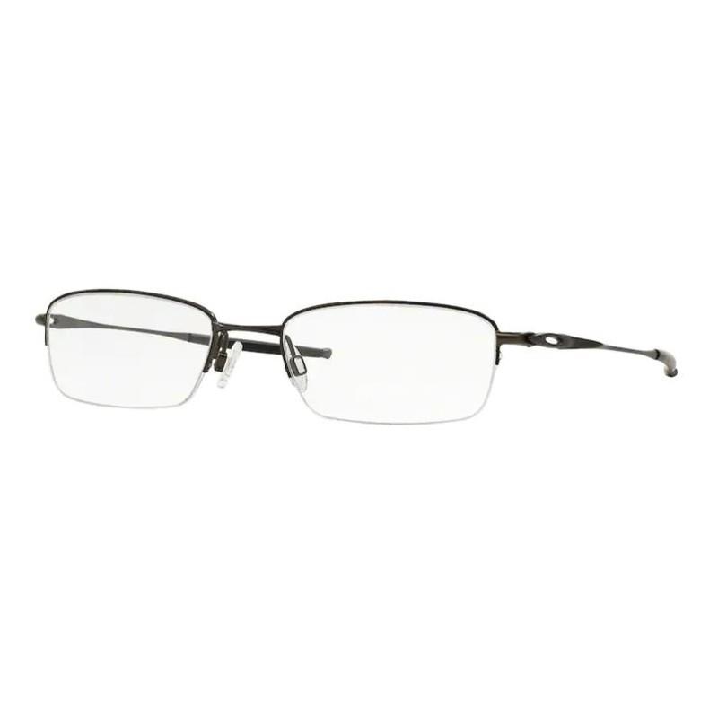 Óculos de Grau Oakley Top Spinner 5B OX3133 Bronze Masculino