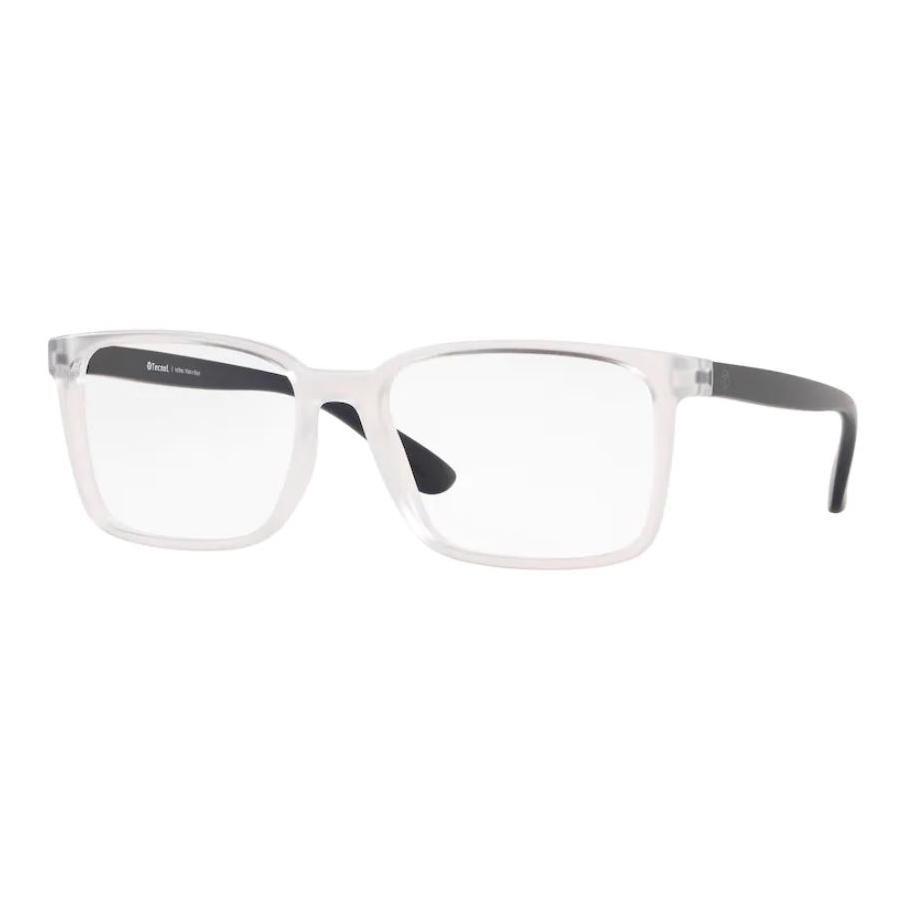 Óculos de Grau Tecnol TN3071 Transparente Masculino