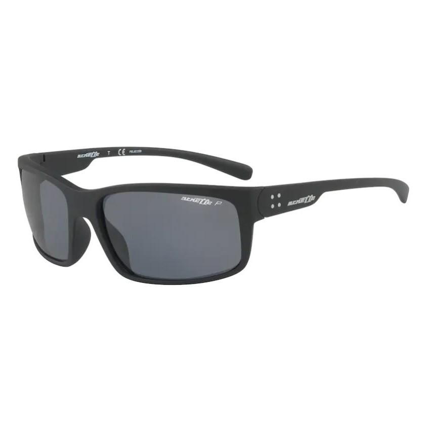 Óculos de Sol Arnette Fastball 2.0 AN4242 Preto Fosco Polarizado