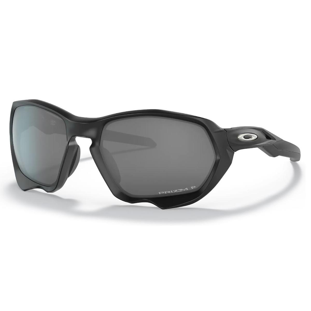 Óculos de Sol Esportivo Oakley Plazma OO9019 Prizm
