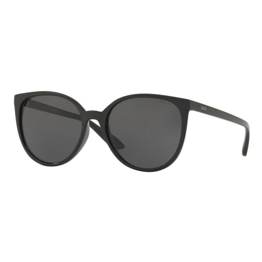 Óculos de Sol Feminino Grazi GZ4027 Preto Brilho
