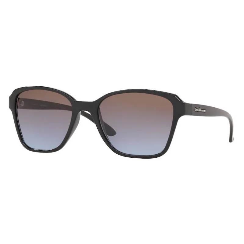 Óculos de Sol Feminino Jean Monnier J84133 Preto Brilho