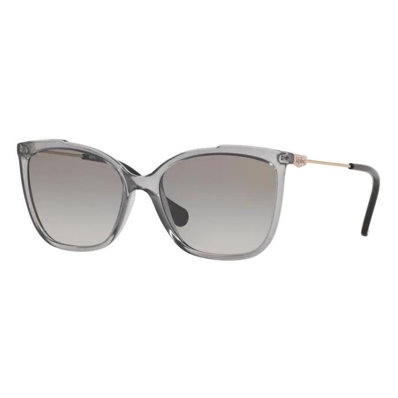 Óculos de Sol Feminino Kipling KP4056 Cinza Translúcido