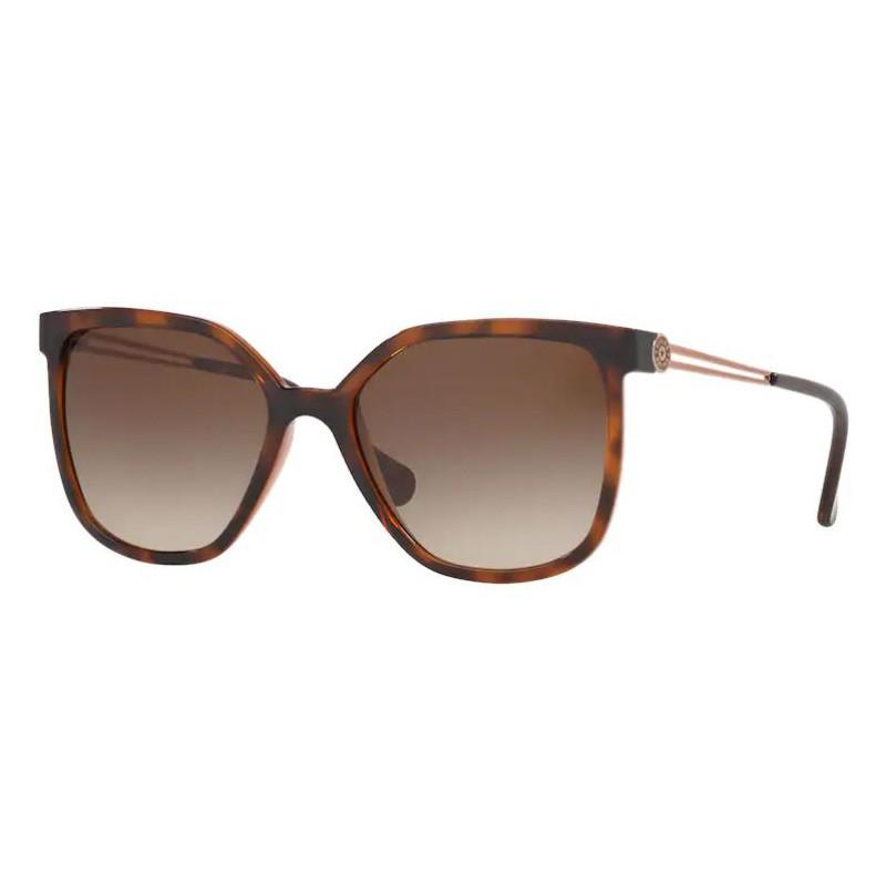 Óculos de Sol Feminino Kipling KP4059 Marrom Havana Brilho