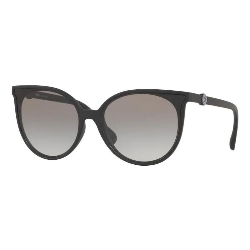 Óculos de Sol Feminino Kipling KP4060 Preto Fosco Grande