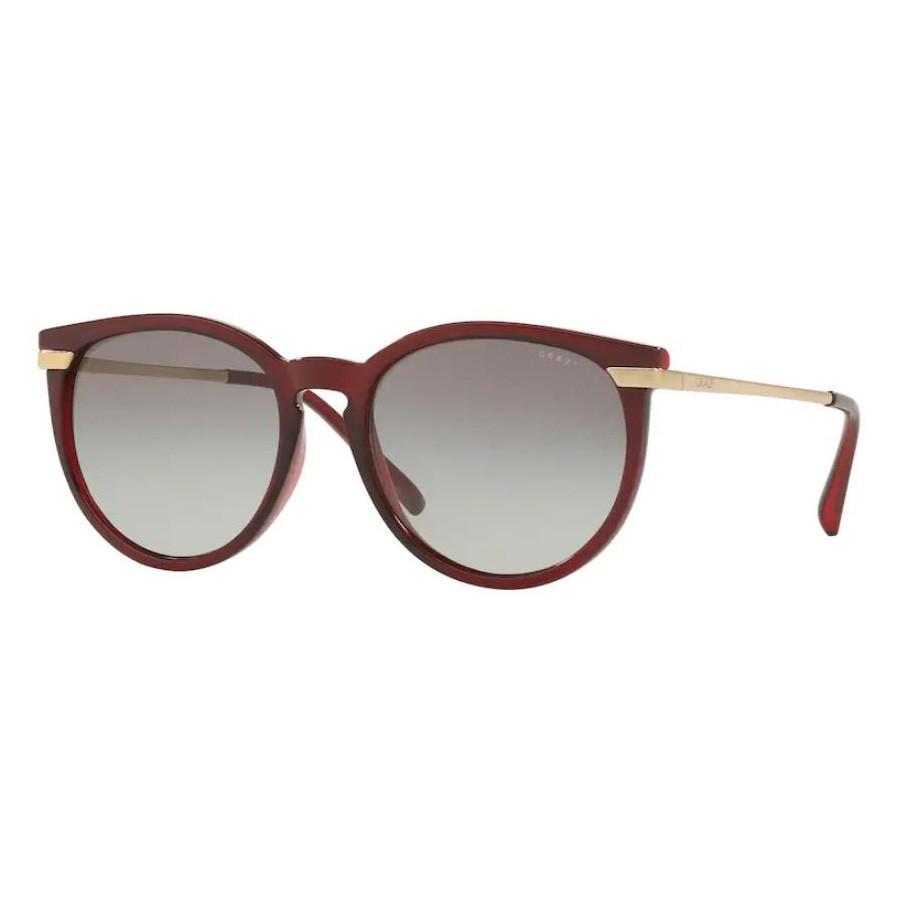Óculos de Sol Grazi GZ4031 Bordô com Dourado