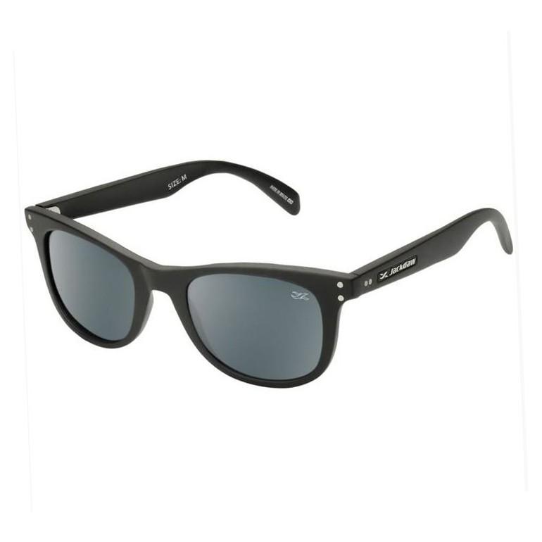 Óculos de Sol Jackdaw 17 Preto Fosco