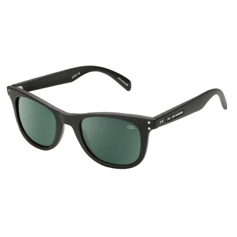 Óculos de Sol Jackdaw 20 Preto Fosco Lentes G15