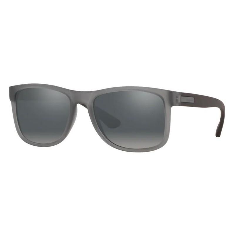 Óculos de Sol Jean Monnier J84126 Cinza Fosco Espelhado