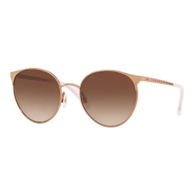 Óculos de Sol Kipling KP2019 Pequeno Metal Dourado Rose