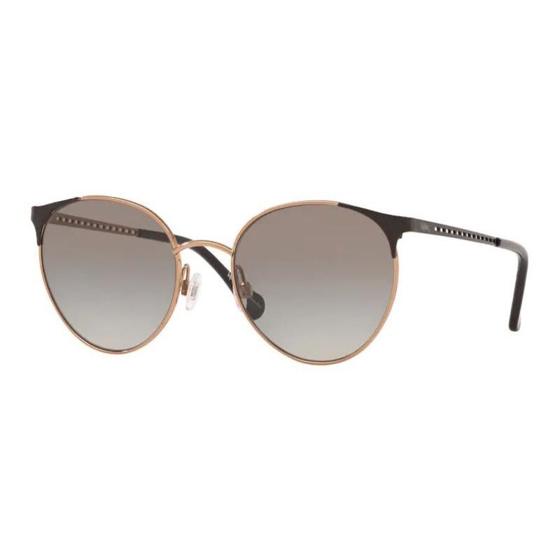 Óculos de Sol Kipling KP2019 Redondo Rose e Preto Pequeno