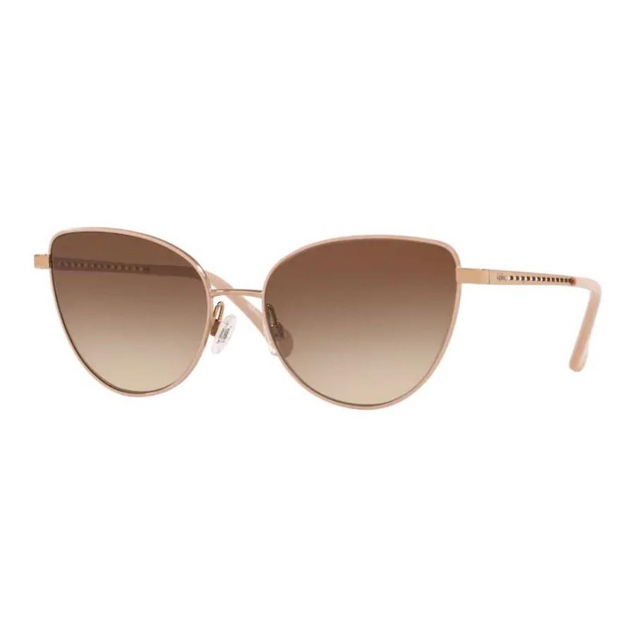 Óculos de Sol Kipling KP2020 Gatinho Rose Marrom Degrade