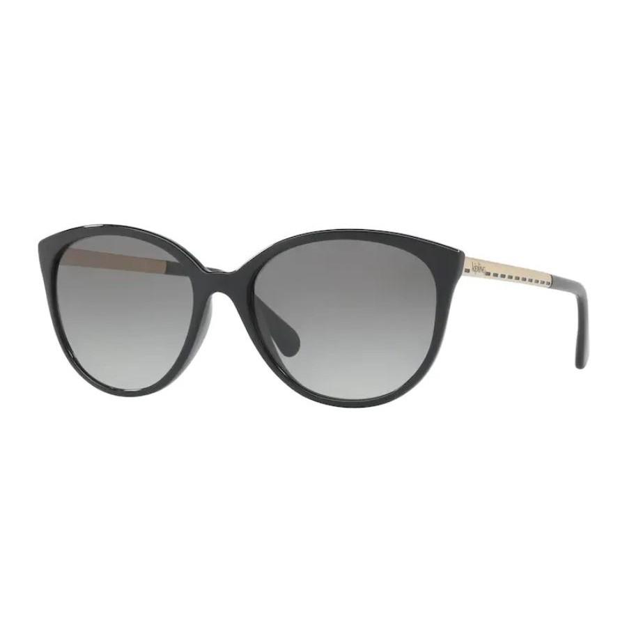 Óculos de Sol Kipling KP4048 Gatinho Preto Brilho