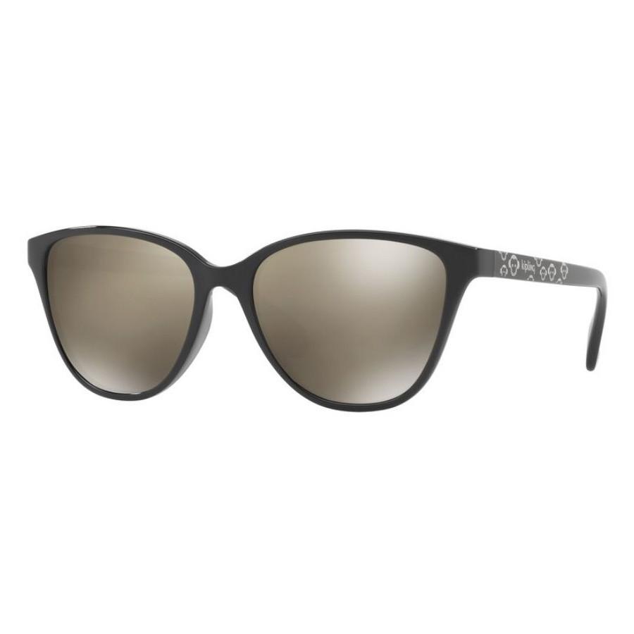 Óculos de Sol Kipling KP4049 Preto Brilho Espelhado