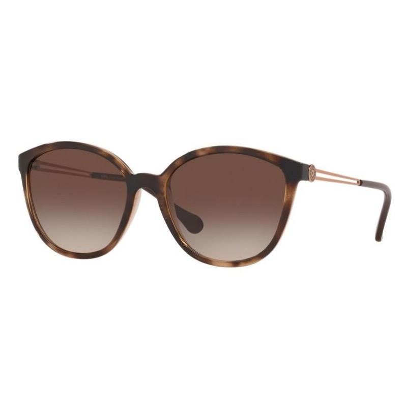 Óculos de Sol Kipling KP4057 Marrom Havana Brilho Tamanho 55