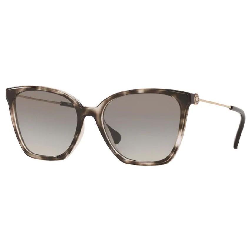 Óculos de Sol Kipling KP4063 Preto Havana Quadrado