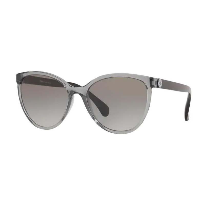Óculos de Sol Kipling Pequeno KP4055 Cinza Translúcido