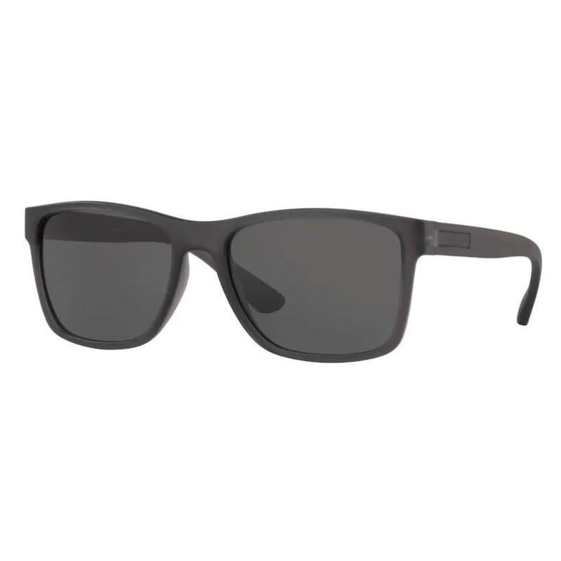 Óculos de Sol Masculino Jean Monnier J84125 Cinza Fosco