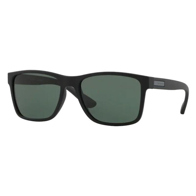 Óculos de Sol Masculino Jean Monnier J84125 Preto Fosco