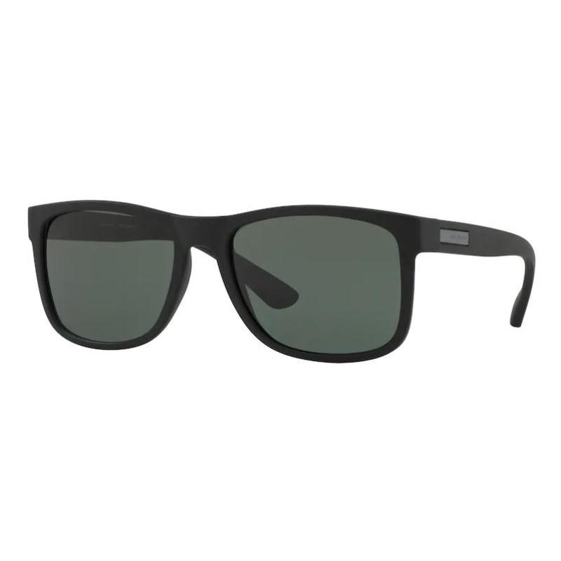 Óculos de Sol Masculino Jean Monnier J84126 Preto Fosco
