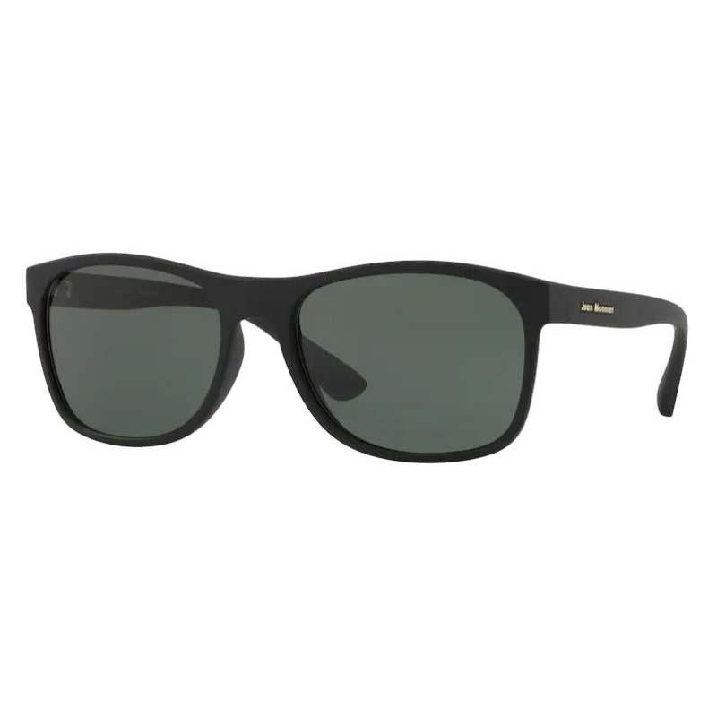 Óculos de Sol Masculino Jean Monnier J84130 Preto Fosco