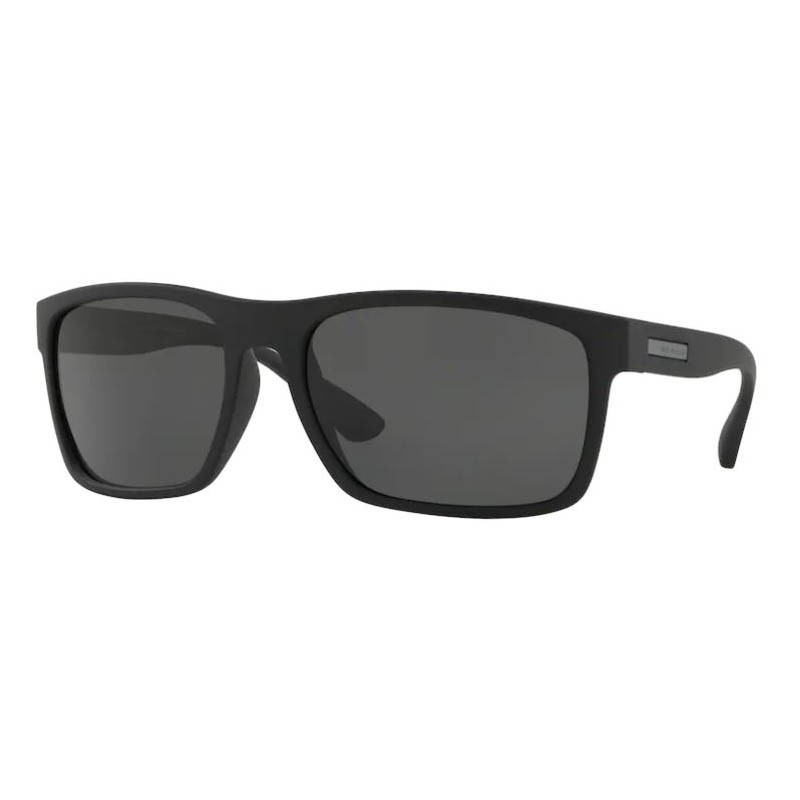Óculos de Sol Masculino Jean Monnier J84131 Preto Fosco