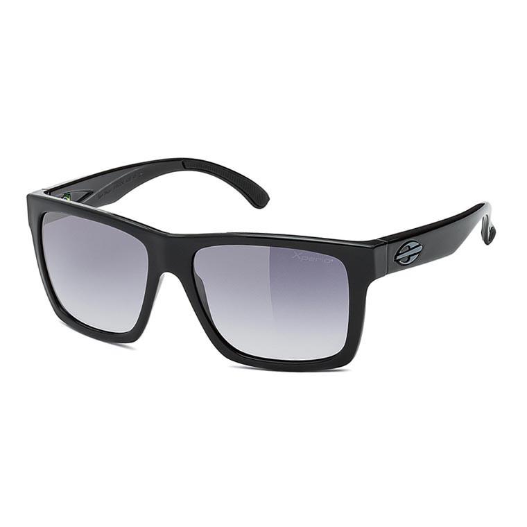 Óculos de Sol Mormaii San Diego Polarizado Preto Brilho