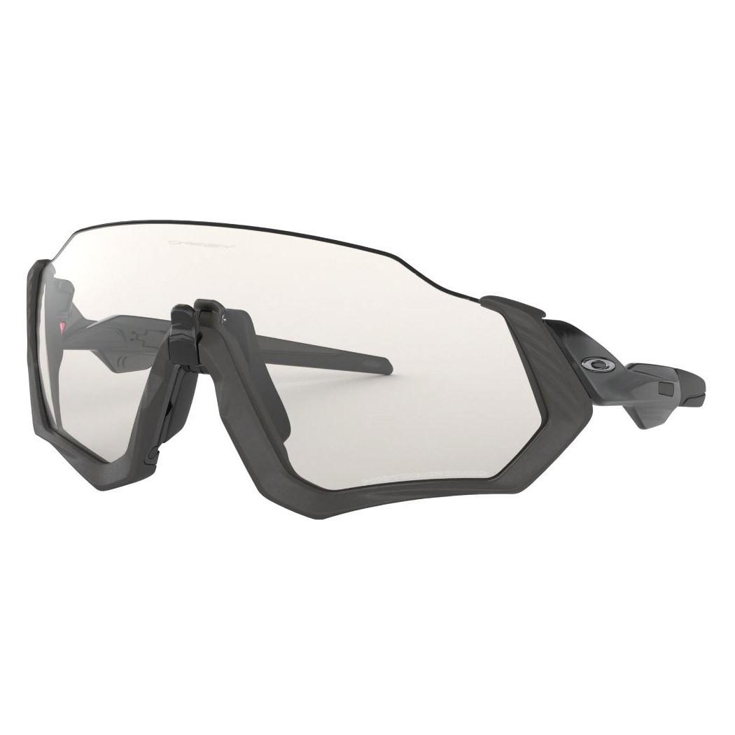 Óculos de Sol Oakley Flight Jacket OO9401 Preto Fotocromático