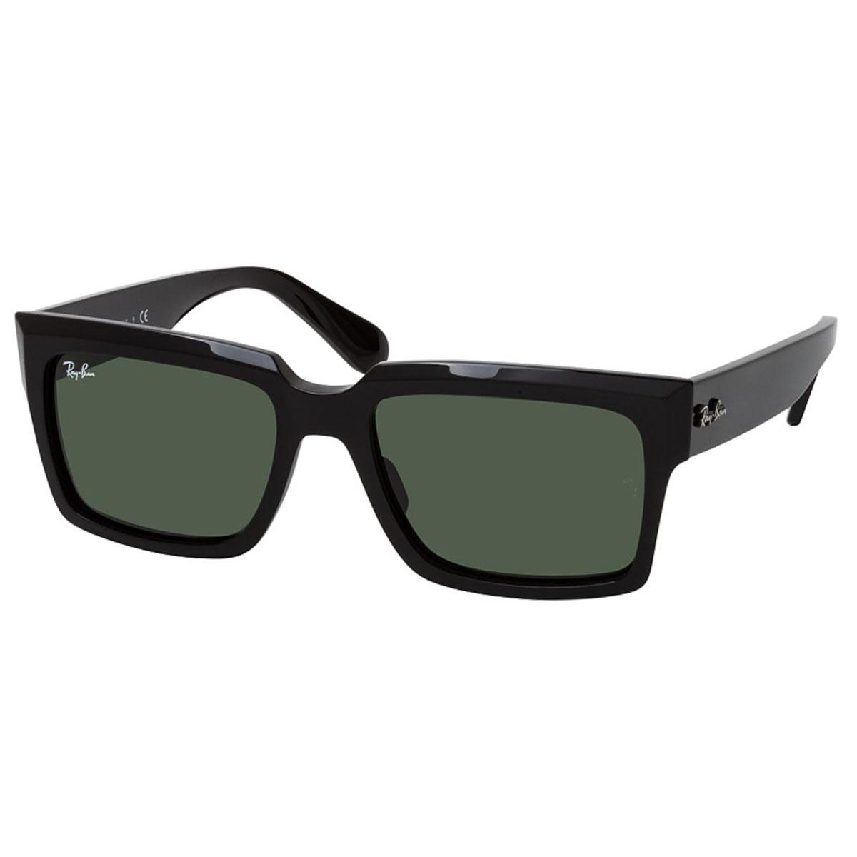 Óculos de Sol Ray Ban Inverness RB2191 Preto Brilho