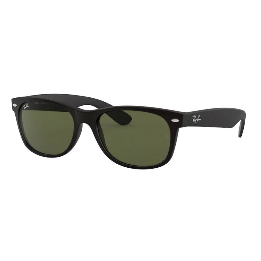 Óculos de Sol Ray Ban New Wayfarer RB2132LL Preto Emborrachado