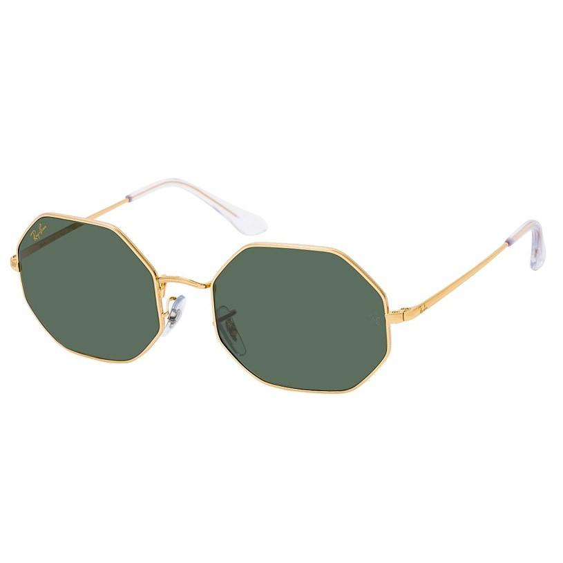Óculos de Sol RayBan Octagon RB1972 Legend Gold Lentes G15