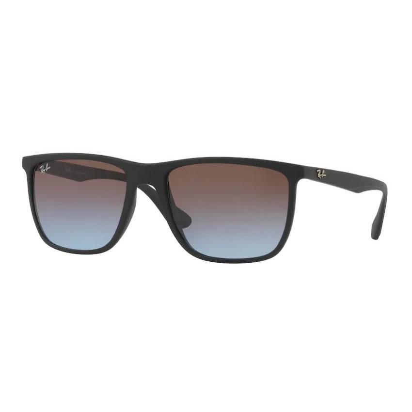 Óculos de Sol RayBan RB4288L Preto Fosco Masculino