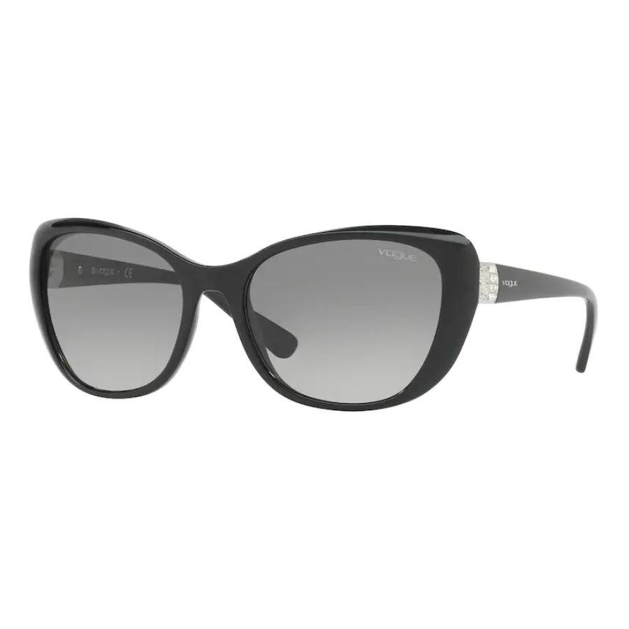 Óculos de Sol Vogue VO5194SB Preto Brilho