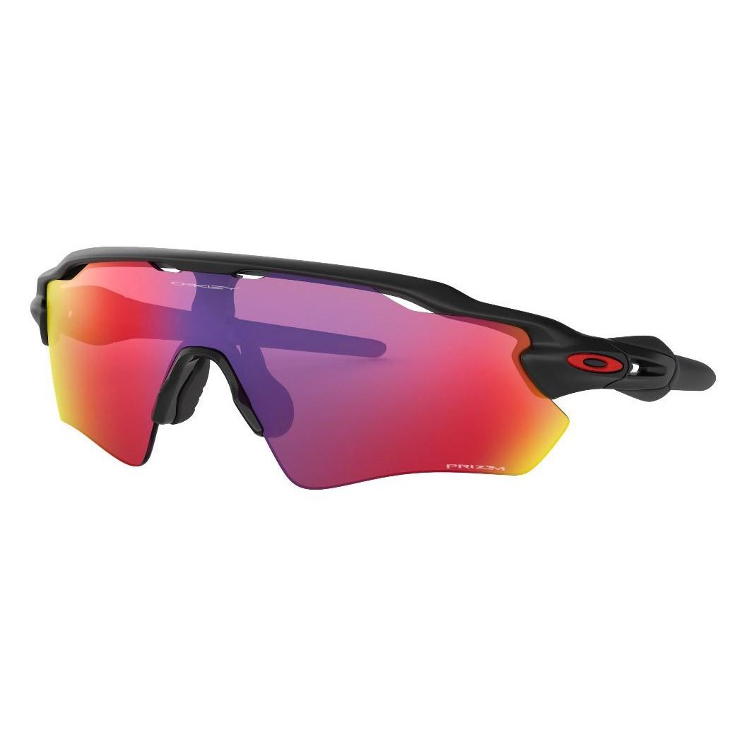 Óculos Esportivo Oakley Radar Ev Path OO9208 Preto Prizm Road