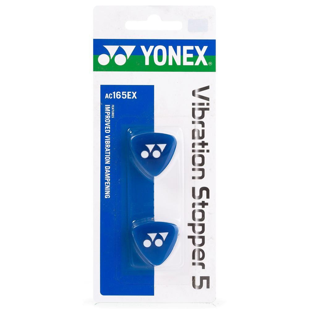 Antivibrador Yonex Azul C/2