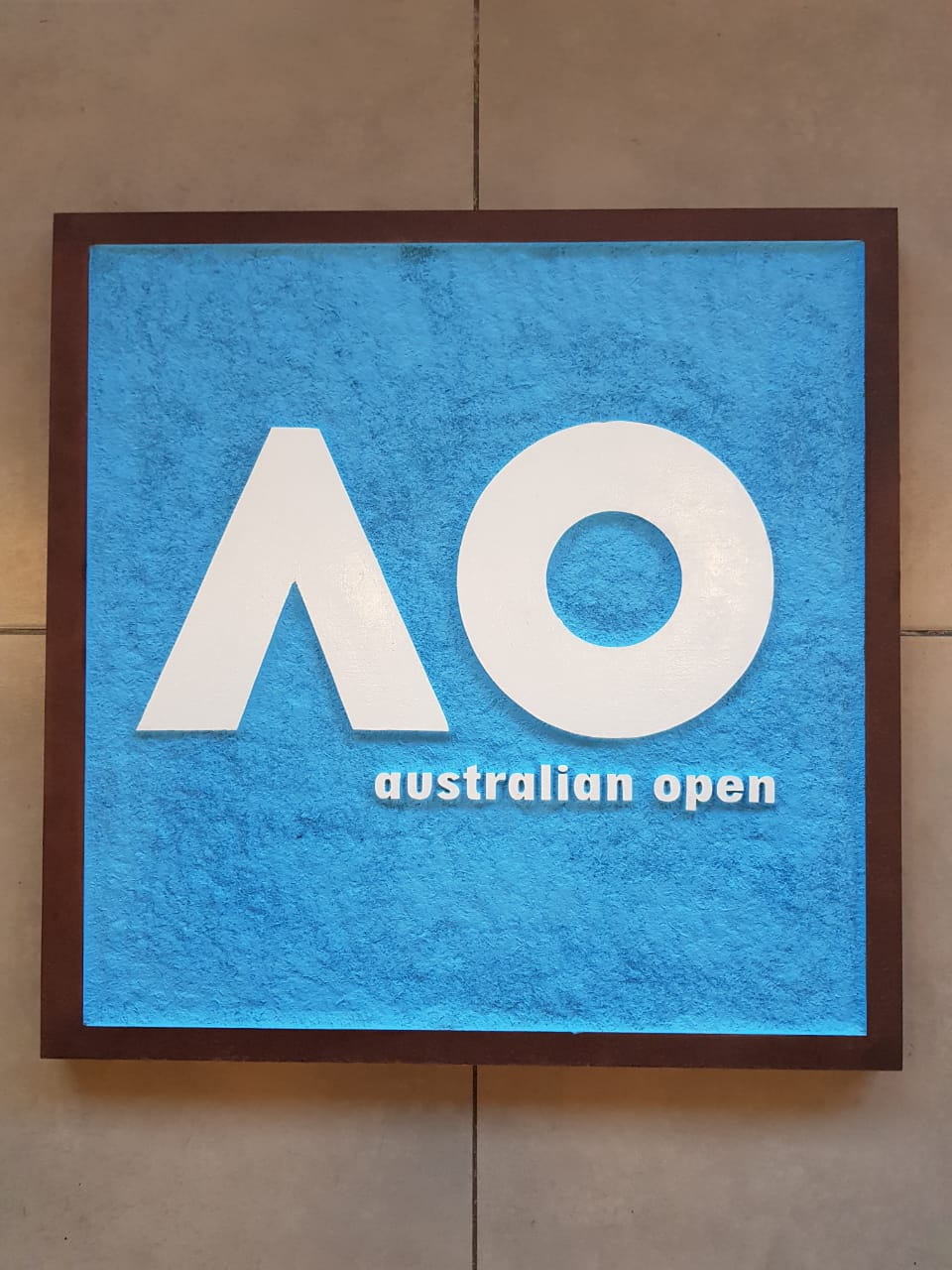 Australian Open de Madeira