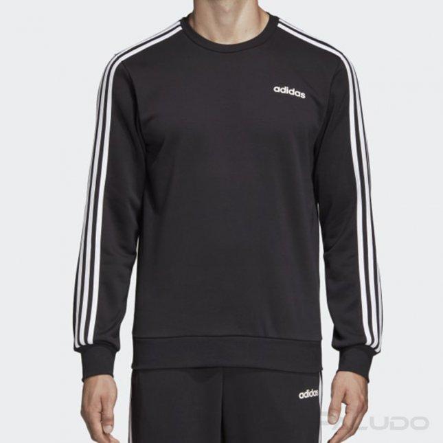 Blusao Adidas Masculino E 3S Crew Preto