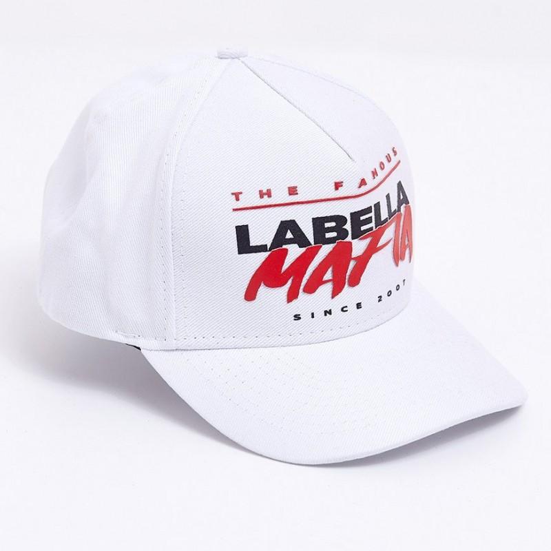 Boné Labellamafia 21617 Branco