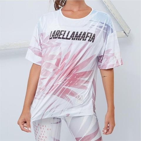 Camiseta Labellamafia 20943 Fresher Estampado