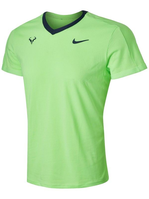 Camiseta Nike Rafa Advantage Summer