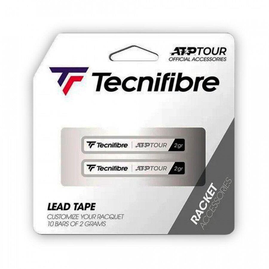 Chumbo Tecnifibre para Balanceamento de Raquete - Lead Tape