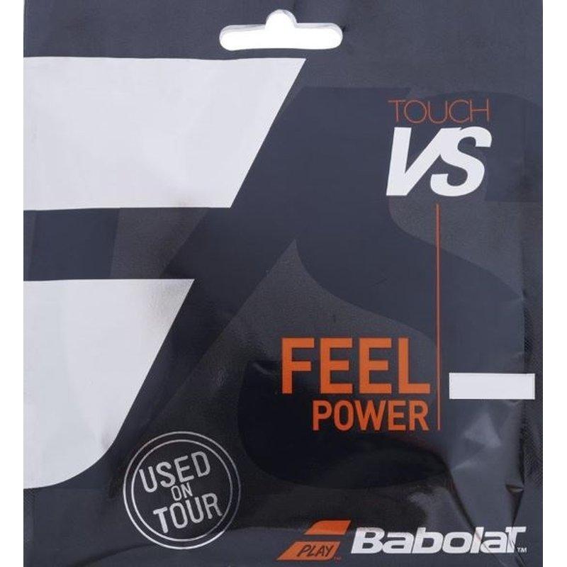 Corda Babolat Touch VS Natural 1.25 Set Individual