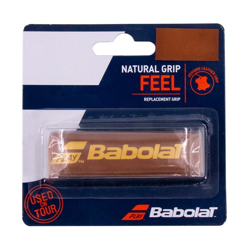 Cushion Grip Babolat Natural Marrom