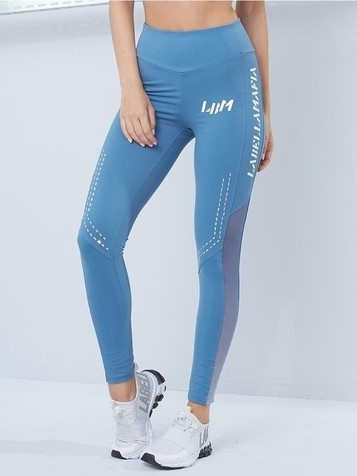 Legging Labellamafia 20935 Fresh Azul M