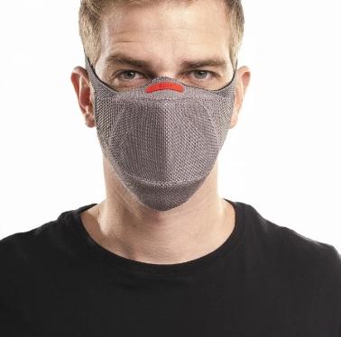 Mascara Fiber Knit Pro Z790 0927 Cinza G